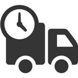 Printing with on time delivery