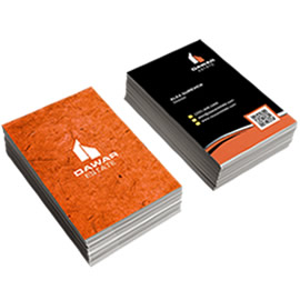 Standard Business Cards preview image