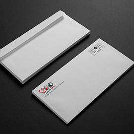 Envelopes preview image
